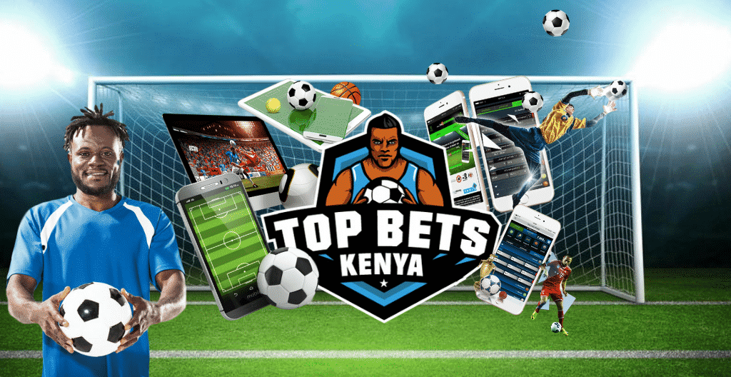 Top sports betting sites in kenya 2nd half result betting