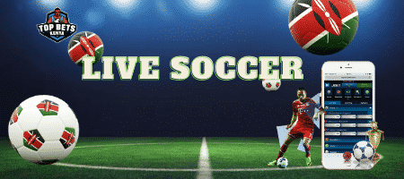 Live soccer and live esoccer: Free, fast, accurate soccer updates