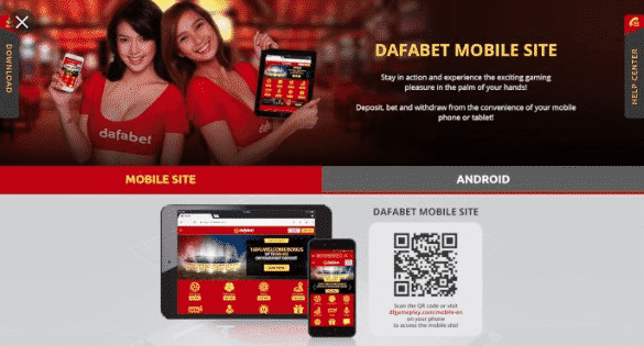 defabet mobile