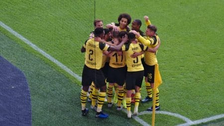 30/09/2020 Daily Football Predictions: DFL-Supercup