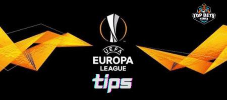 Europe League Tips Season 2020/21