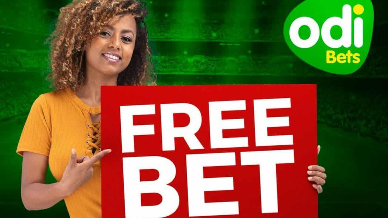 ODIBET free bets