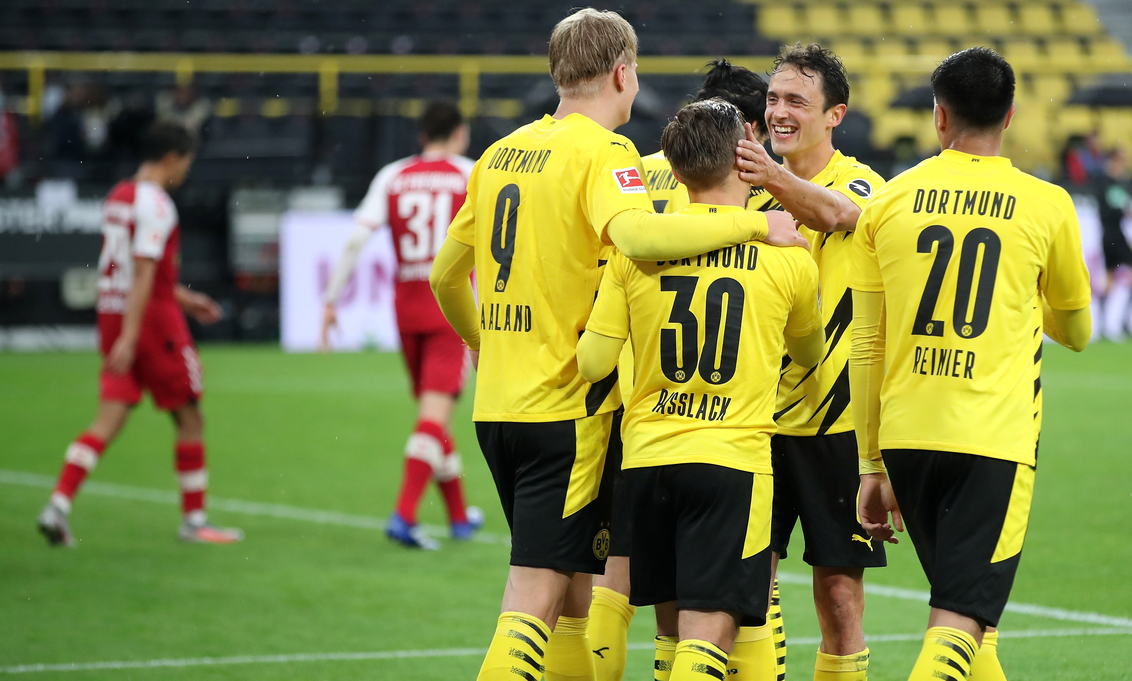 17/10/2020 Daily Predictions: Most popular bets in the Bundesliga