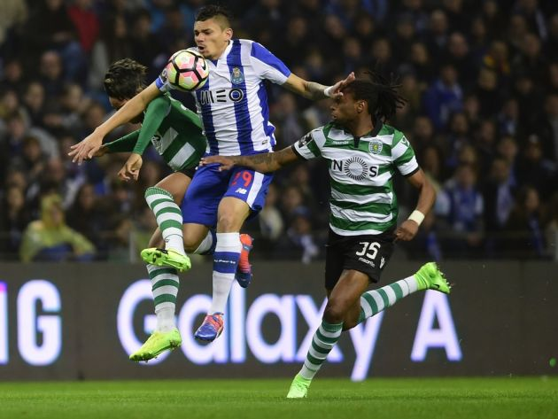17/10/2020 Daily Predictions: Portugal Premeira, Sporting Lisbon vs FC Porto
