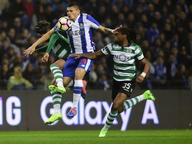 17/10/2020 Daily Predictions: Portugal Premeira, Sporting Lisbon vs FC Porto