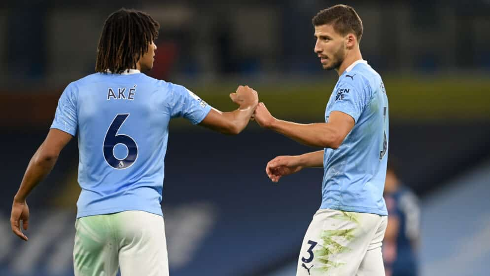 21/11/2020 Daily Predictions: English Premier League 2020-21, Tottenham vs. Manchester City