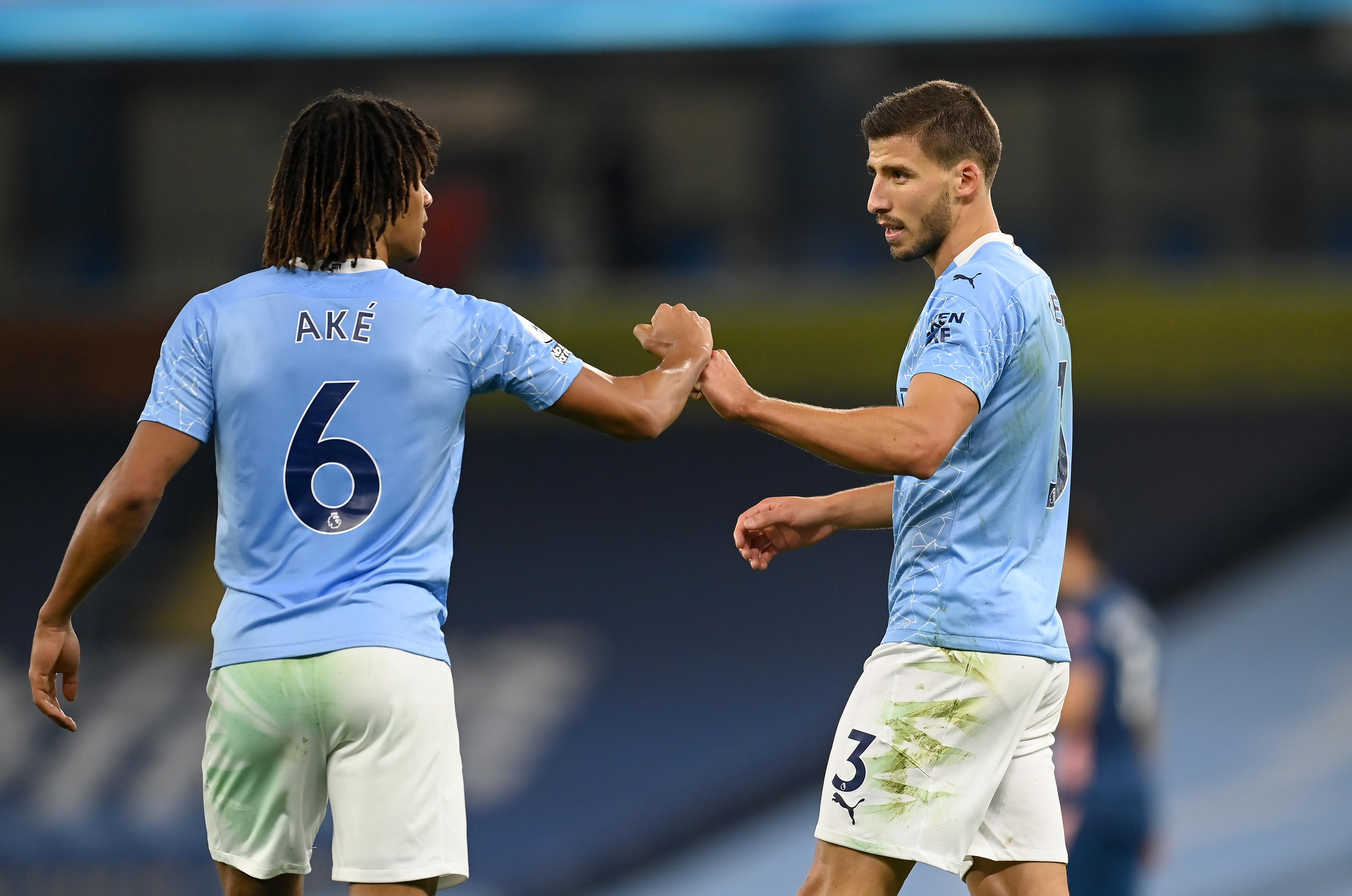 21/10/2020 Daily Predictions: UEFA Champions League, Manchester City vs FC Porto