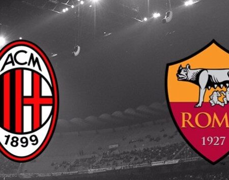 26/10/2020 Daily Predictions: ITALY SERIE A, AC Milan vs Roma