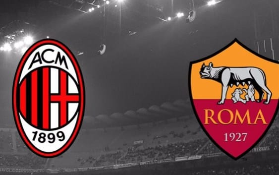 26/10/2020 Daily Predictions: ITALY SERIE A, AC Milan vs Roma