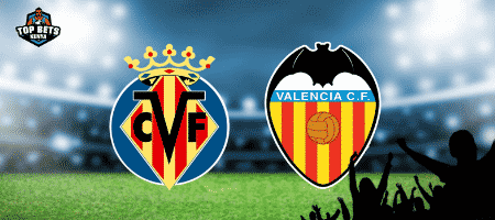 18/10/2020 Daily Predictions: La liga, Villarreal vs Valencia