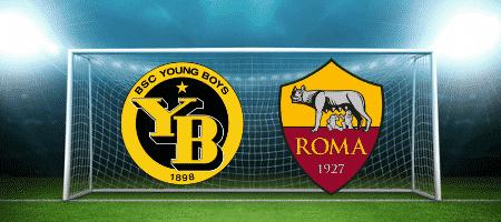 22/10/2020 Daily Predictions: EUROPA League, Young Boys vs Roma