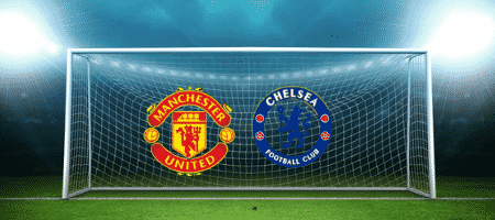 24/10/2020 Daily Predictions: Premier League 2020-21, Manchester United vs. Chelsea