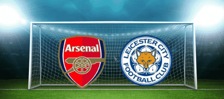 25/10/2020 Daily Predictions: Premier League 2020-2, Arsenal vs. Leicester city