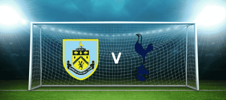 26/10/2020 Daily Predictions: Premier League 2020-2, Burnley vs. Tottenham Hotspur