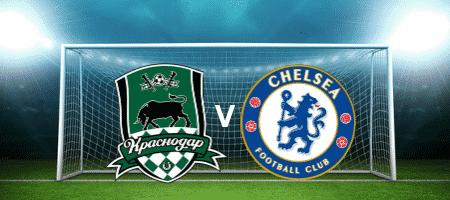 28/10/2020 Daily Predictions: Champions League, FC Krasnodar vs Chelsea