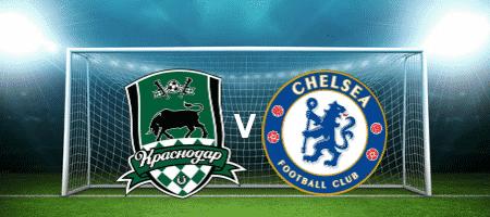 28/10/2020 Daily Predictions: Champions League, FC Krasnodar vs Chelsea