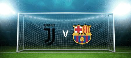 28/10/2020 Daily Predictions: UEFA Champions League 2020-21, Juventus vs. Barcelona