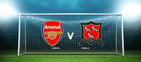 29/10/2020 Daily Predictions: UEFA Champions League 2020-21, Arsenal vs. Dundalk