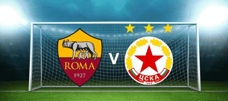 29/10/2020 Daily predictions: Europa League, Roma vs CSKA Sofia