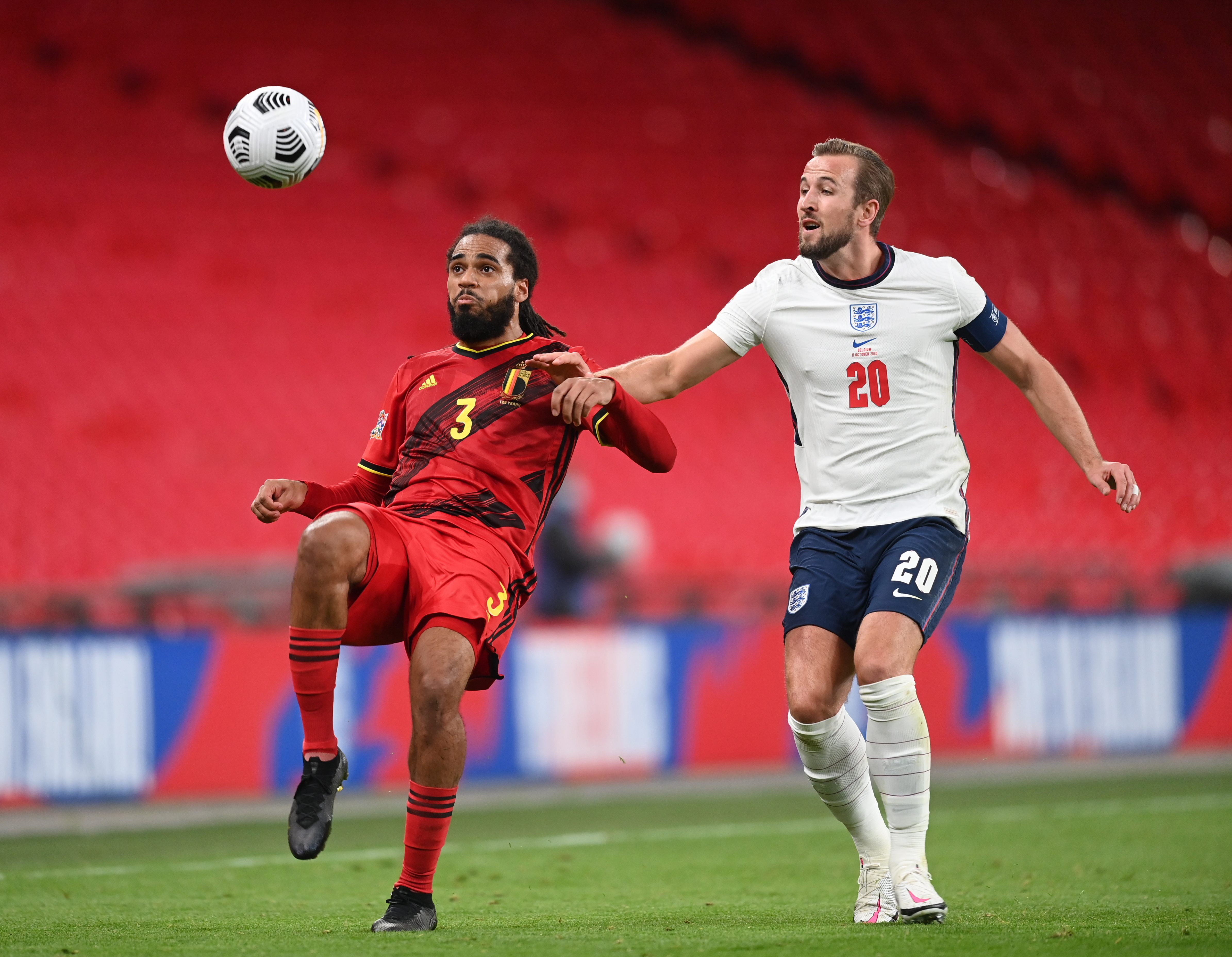 14/10/2020 Daily Predictions: UEFA Nations League 2020-21