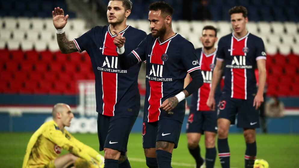 24/11/2020 Daily Predictions: UEFA Champions League, Paris Saint-Germain vs RB Leipzig