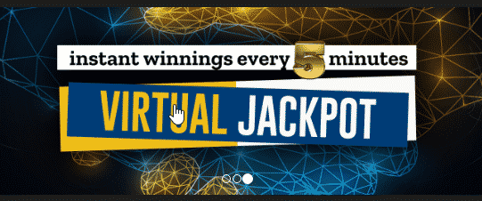 Jambobet virtual jackpot