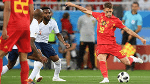 11/10/2020 Daily Predictions: UEFA Nations League, England vs Belgium