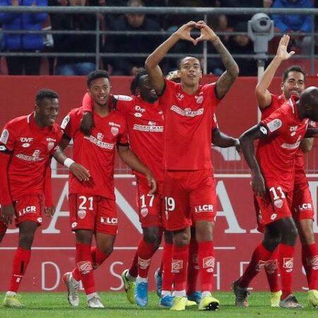 16/10/2020 Daily predictions: France Ligue 1, Dijon vs Rennes