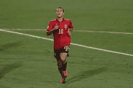 10/10/2020 Daily Predictions: UEFA Nations League, Spain vs Switzerland