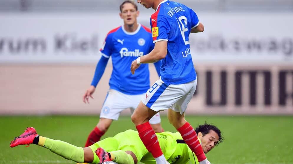 09/11/2020 Daily Predictions: Germany 2.Bundesliga 2020-21, Holstein Kiel Vs Hamburger SV