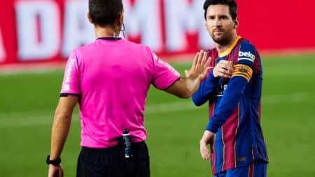 06/03/2021 Daily Predictions: La Liga – Osasuna vs Barcelona