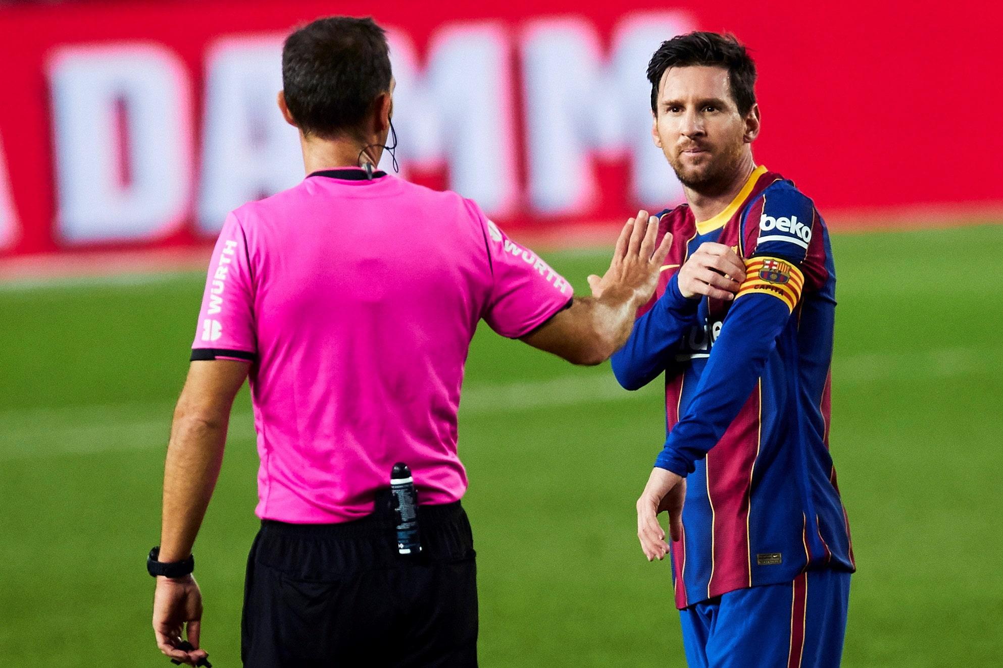 21/11/2020 Daily Predictions: Spain LaLiga, Atletico Madrid vs. Barcelona