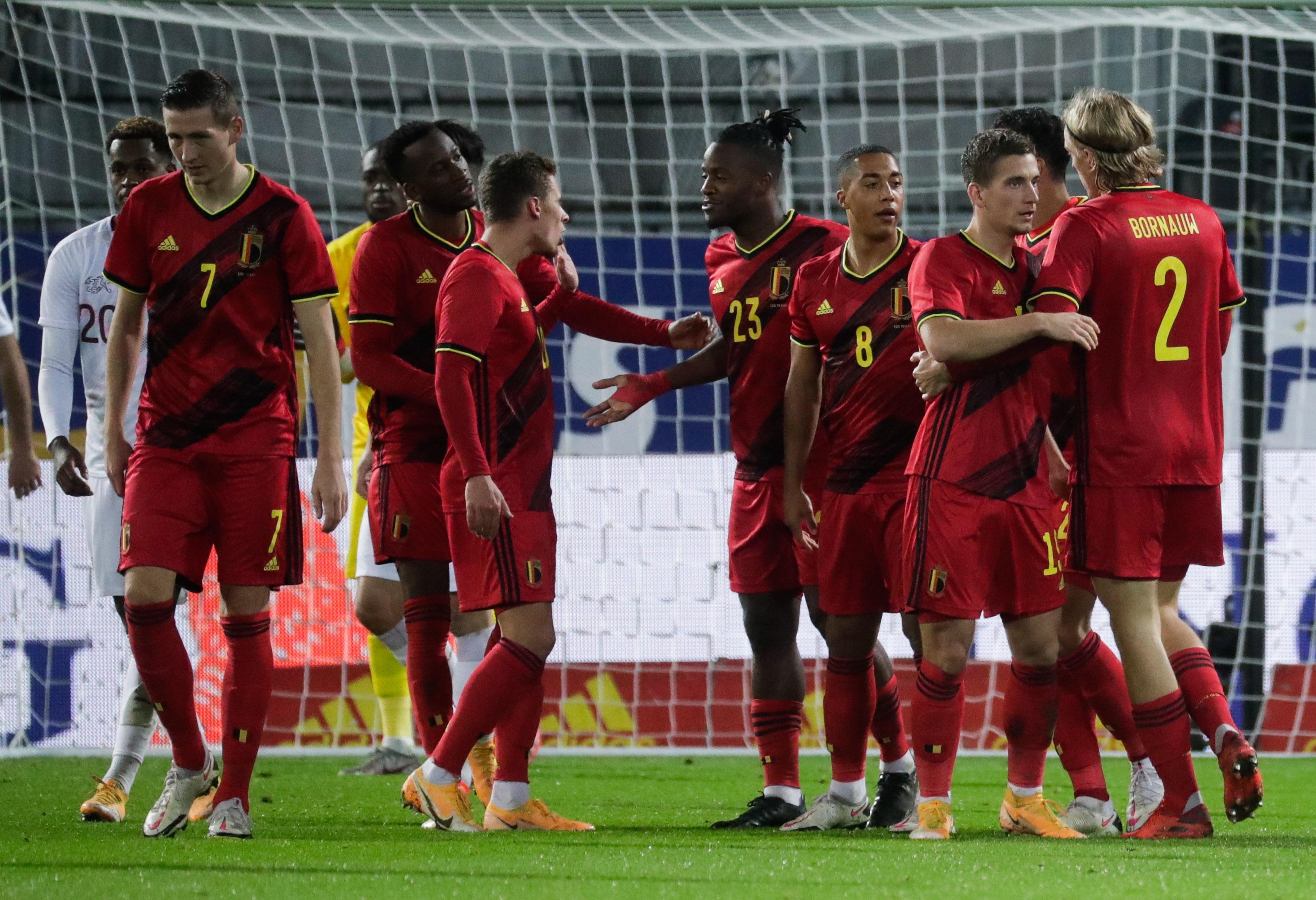 15/11/2020 Daily Predictions: UEFA Nations League, Belgium vs. England