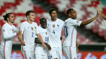 17/11/2020 Daily Predictions:  UEFA Nations League 2020-21, France vs Sweden