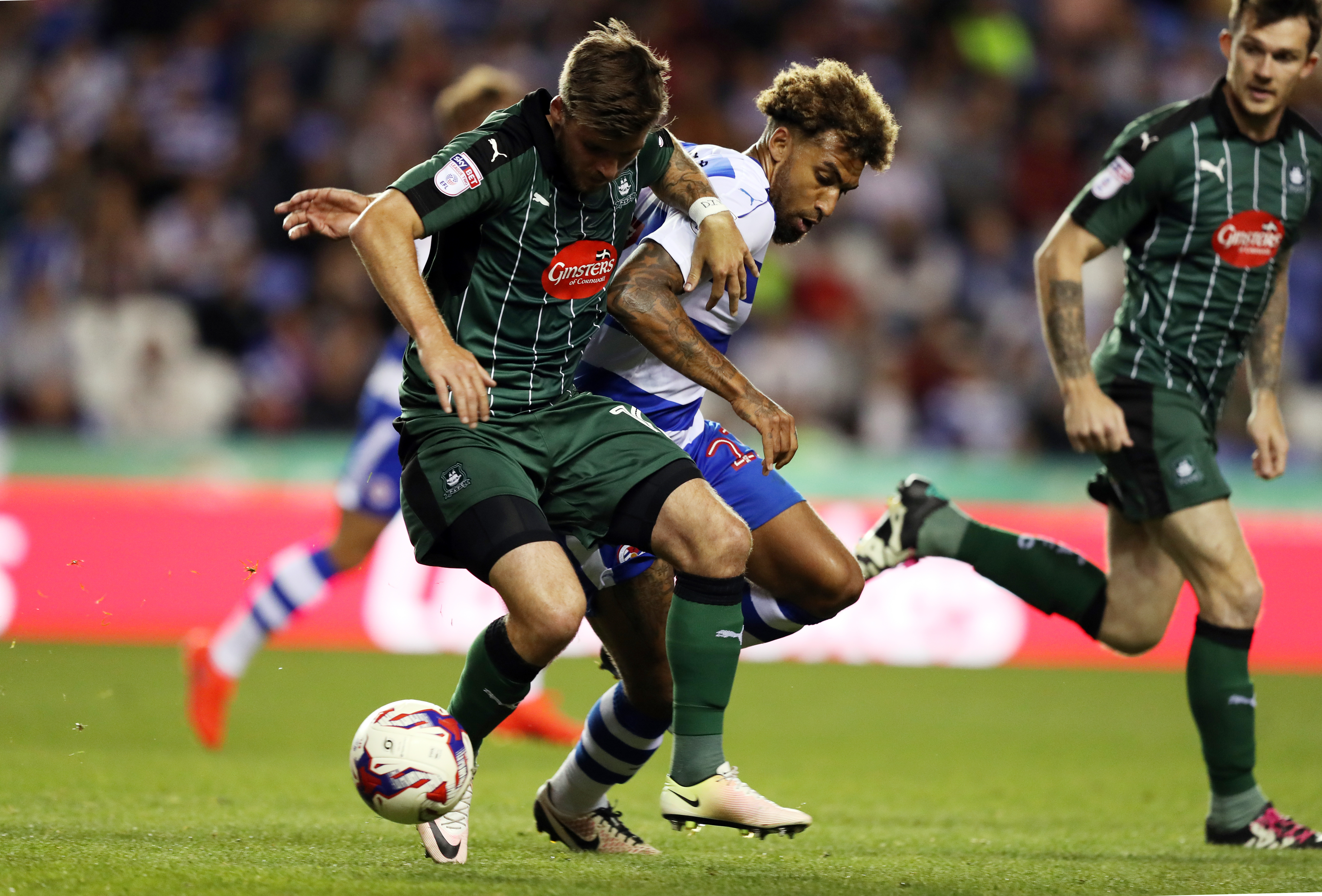 16/11/2020 Daily Predictions:  England League One 2020-21, Plymouth Argyle vs. Portsmouth