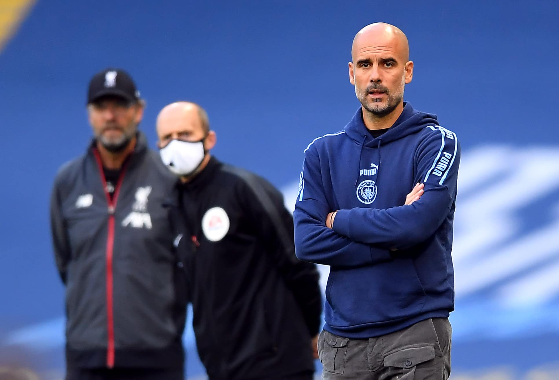 28/11/2020 Daily Predictions: English Premier League 2020-21, Manchester City vs. Burnley