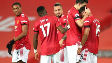 26/12/2020 Daily Predictions: English Premier League 2020-21, Leicester City vs Manchester United