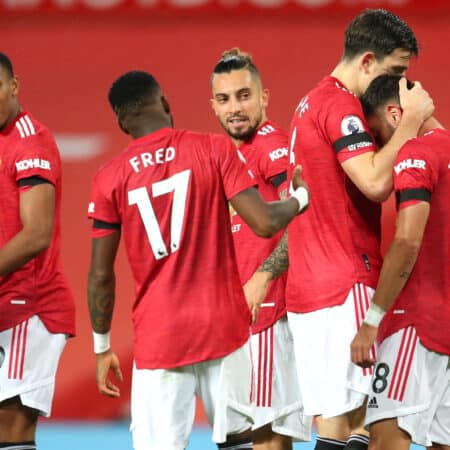 23/12/2020 Daily Predictions: England EFL Cup 2020-21, Everton vs. Manchester United