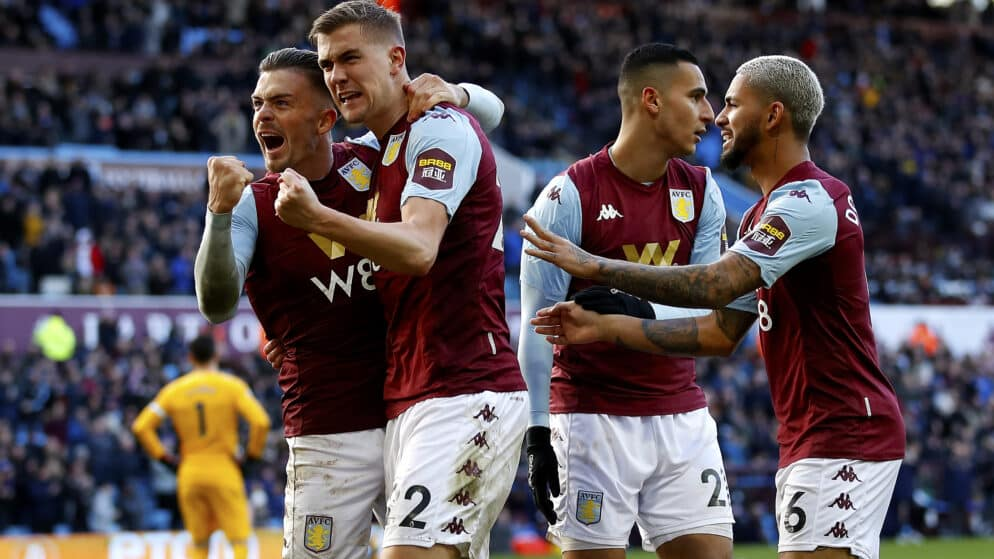 30/11/2020 Daily Predictions: English Premier League 2020-21, West Ham vs. Aston Villa