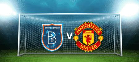 04/11/2020 Daily Predictions: UEFA Champions League, Istanbul Basaksehir vs Manchester United