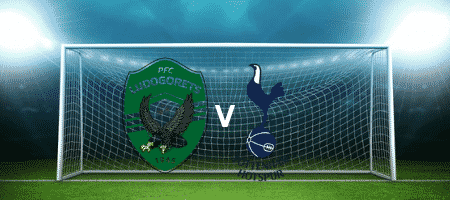 05/11/2020 Daily Predictions: UEFA Europa League 2020-21, Ludogorets Razgrad vs. Tottenham Hotspur