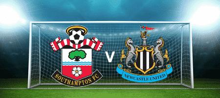 06/11/2020 Daily Predictions: English Premier League 2020-21, Southampton vs Newcastle United