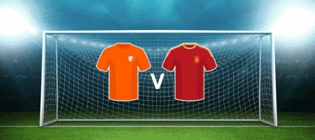 11/11/2020 Daily Predictions: International Friendly Games, Netherlands vs. Spain