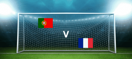 14/11/2020 Daily Predictions: UEFA Nations League, Portugal vs. France