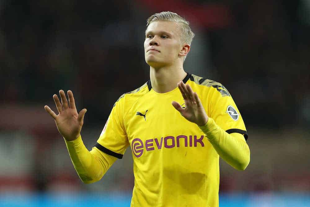16/01/2021 Daily Predictions: Germany – Bundesliga 2020-21, Borussia Dortmund Vs. FSV Mainz 05