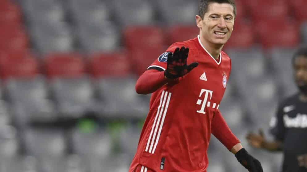 1/12/2020 Daily Predictions: Champions League 2020-21, Atlético Madrid vs Bayern München