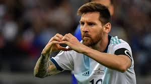 13/11/2020 Daily Predictions: CONMEBOL FIFA World Cup qualification, Argentina vs. Paraguay