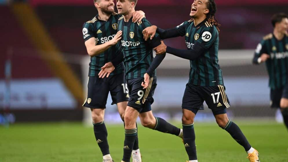 2/11/2020 Daily Predictions: English Premier League, Leeds United vs Leicester City