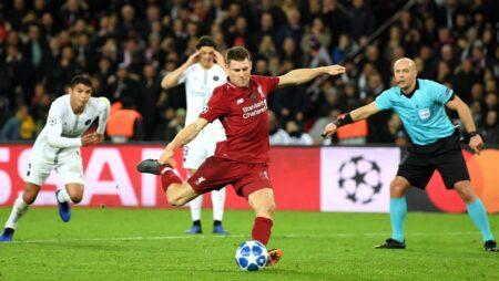 03/11/2020 Daily Predictions: UEFA Champions League, Atalanta vs. Liverpool