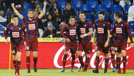 24/12/2020 Daily Predictions: Spanish La Liga 2020-21, Deportivo Alaves vs. Eibar